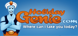 Holiday Genie Promo Codes