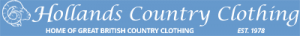 Hollands Country Clothing Promo Codes